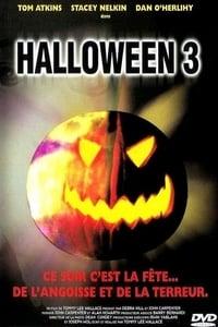 Halloween 3 : Le Sang du sorcier (1983)