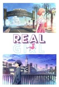 3D Kanojo: Real Girl (2018)