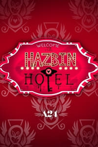 Hazbin Hotel (2019)