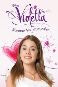 Violetta: Momentos favoritos (2021)