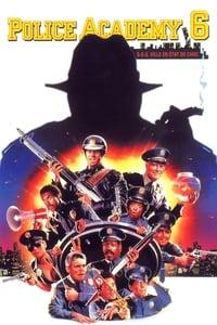 Police Academy 6 : S.O.S. Ville en état de choc (1989)