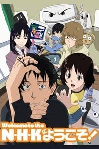 Bienvenue dans la NHK ! (2006)