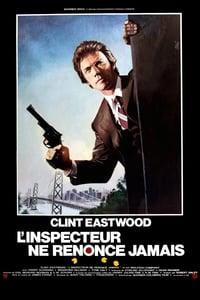 L'Inspecteur ne renonce jamais (1977)