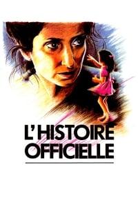 L'Histoire officielle (1986)