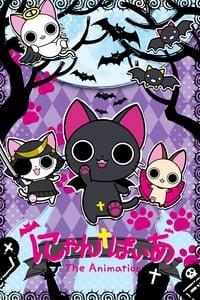 Nyanpire The Animation (2011)