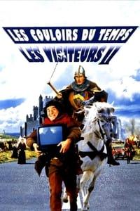 Les visiteurs : Les couloirs du temps (1998)