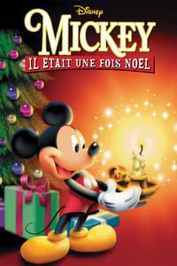 Mickey, Il était une fois Noël (2001)