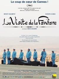 La Visite de la fanfare (2007)