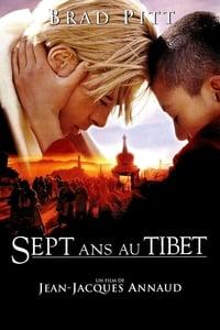 Sept ans au Tibet (1997)