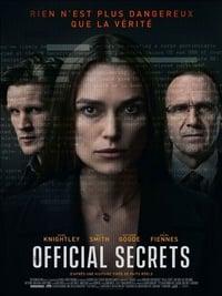 Official Secrets (2020)
