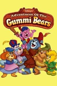 Les Gummi (1985)