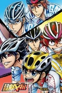 Yowamushi Pedal (2013)