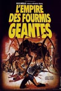 L'Empire Des Fourmis Géantes (1978)