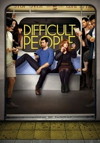 Difficult People (2015)