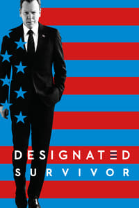 Designated Survivor (2016)