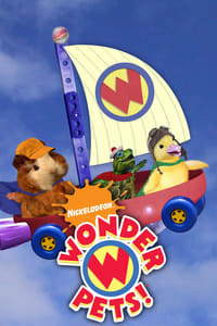 The Wonder Pets (2006)