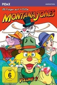 モンタナ・ジョーンズ (1994)