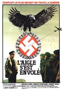 L'aigle s'est envolé (1977)