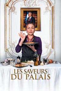 Les saveurs du Palais (2012)