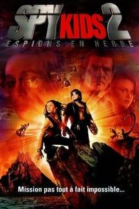 Spy Kids 2 - Espions en herbe (2003)