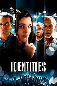 Identités (2017)