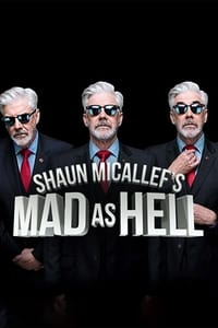 Shaun Micallef's Mad as Hell (2012)