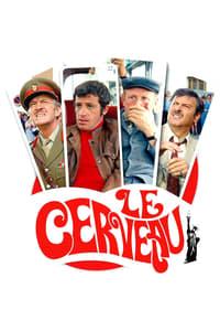 Le Cerveau (1969)