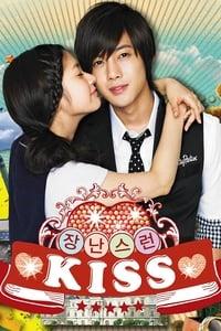 Mischievous Kiss (2010)