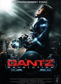 Gantz : Révolution (2012)