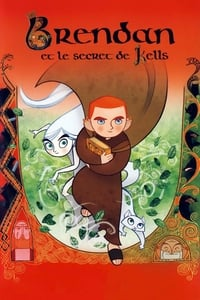 Brendan et le secret de Kells (2009)