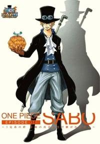 One Piece : Épisode de Sabo : Le Lien Entre Les 3 Frères - Les Retrouvailles Miraculeuses et La Volonté Héritée (2015)
