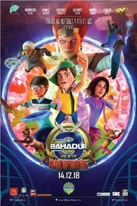 3 Bahadur: Rise of the Warriors (2018)