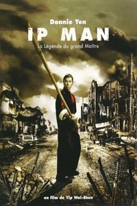 Ip Man (2010)
