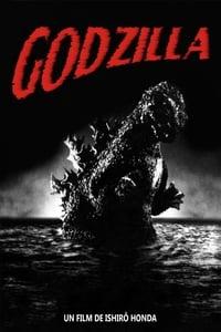 Godzilla (1957)