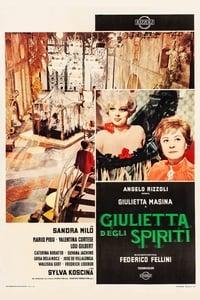 Juliette des esprits (1965)