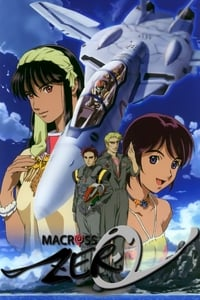 Macross Zero (2002)