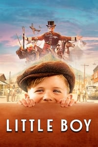 Little Boy (2017)