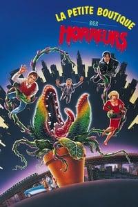 La petite boutique des horreurs (1987)