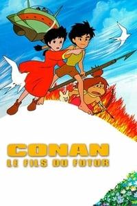 Conan le fils du futur (1978)