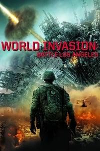 World Invasion, Battle Los Angeles (2011)