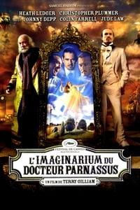 L'Imaginarium du Docteur Parnassus (2009)