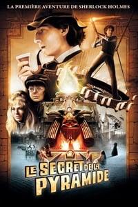 Le Secret de la pyramide (1986)