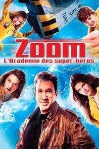 Zoom : L'académie des super-héros (2007)