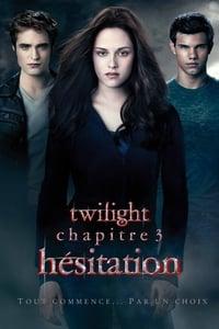 Twilight, chapitre 3 - Hésitation (2010)