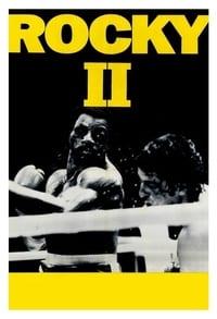 Rocky II : La Revanche (1980)