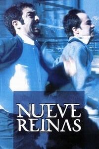 Les Neuf Reines (2002)