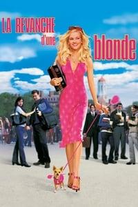 La Revanche d'une blonde (2001)