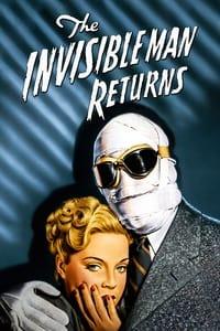 Le Retour de l'homme invisible (1946)