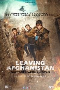 Leaving Afganistan (2019)