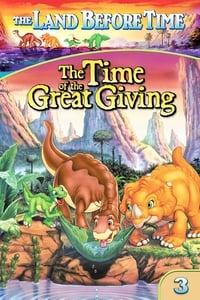 Le Petit Dinosaure 3 : La Source miraculeuse (1995)
